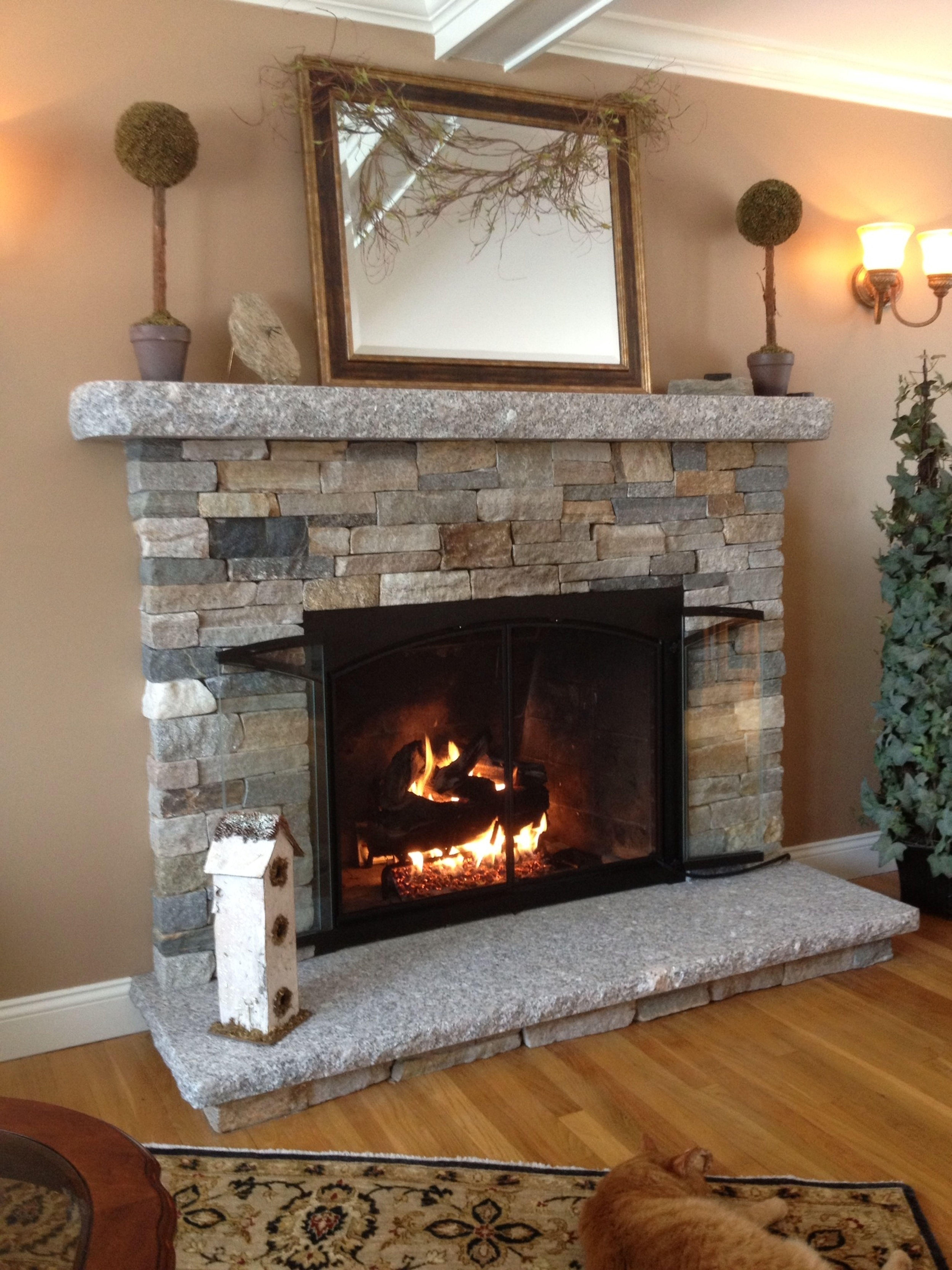 antique-fireplace-burning