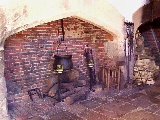 fireplace-history