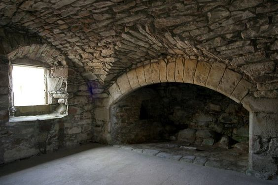 history-of-fireplace